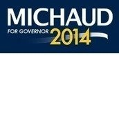 Mike Michaud for Governor