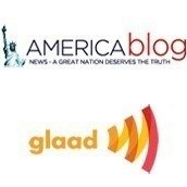 GLAAD and AMERICAblog