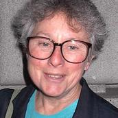 Norma J F Harrison