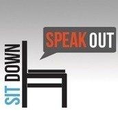 Sit Down, Speak Out