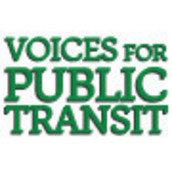 Voices for Public Transit