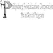 PHILIPSBURG REVITALIZATION CORPORATION