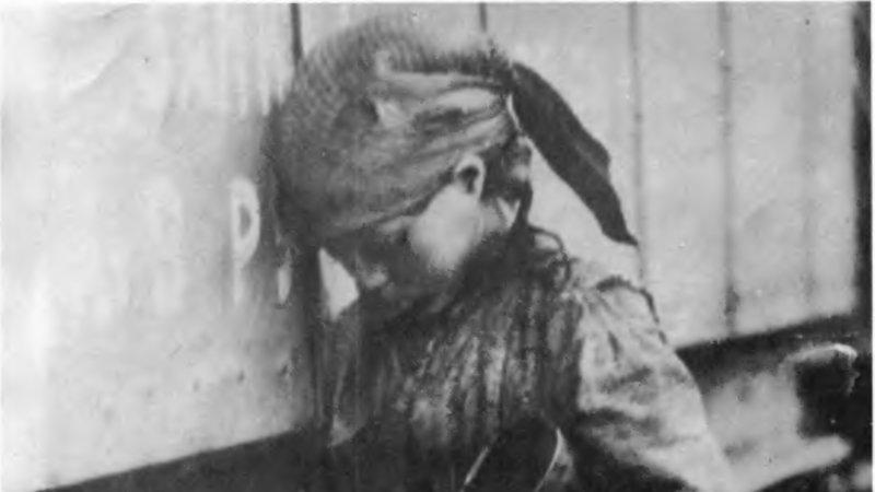 Петиция - Признайте геноцид населения Тамбовщины в 1920-1921 гг.!