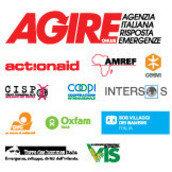 AGIRE - Agenzia Italiana per la Risposta alle Emergenze