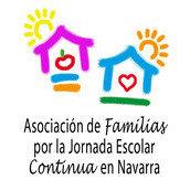 Asociación de Familias por la Jornada Escolar Continua en Navarra