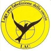 LAC - Lega Abolizione Caccia - Sezione Trentino Alto Adige/Südtirol