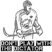 Don't play with the dictator