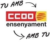 CCOO Ensenyament