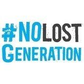 No Lost Generation partners