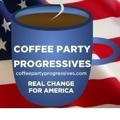 Coffee Party Progressives