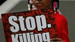 Help Stop Violence and Killings in Schools