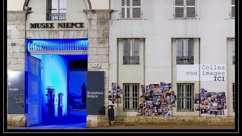 Le Musée Nicéphore Niepce en danger