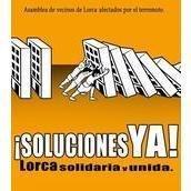 Asamblea de Vecinos de Lorca Afectados por el Terremoto
