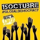 Democracia Real Ya Barcelona