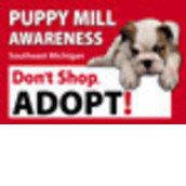 Puppy Mill Awareness of Southeast Michigan