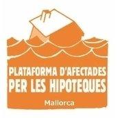 Plataforma d'Afectades per les Hipoteques de Mallorca