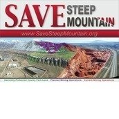 Save Steep Mountain