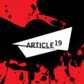 Article 19 oficina Mex/CA