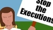 Protest the 200th Execution Under Texas Governor Rick Perry