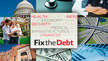 Sign the Citizen's Petition To Fix The Debt