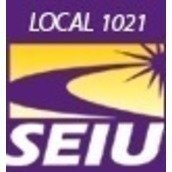 Service Employees International Union, Local 1021