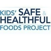 Kids' Safe and Healthful Foods Project