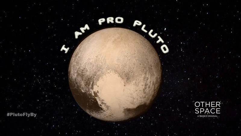 Pluto when is a dwarf planet not a planet science 2 0 for Define pluto