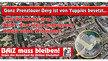 Kultur- und Schankwirtschaft Baiz muss bleiben - gegen den Ausverkauf der Berliner Kiezkultur!