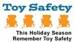Visit Safe Kids USA's Toy Safety Site This Holiday Season