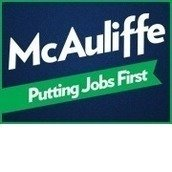 Terry McAuliffe for Governor