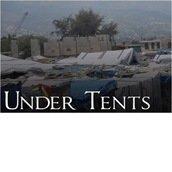Under Tents