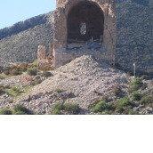 Por la defensa del Castillo de Castell de Ferro ( Granada )