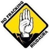 Plataforma Riudaura junts contra el fracking