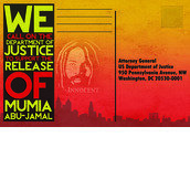 Campaign to Bring Mumia Home