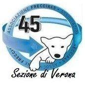 Freccia 45 Sezione di Verona