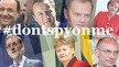 Лидеры Евросоюза: прекратите массовую слежку!