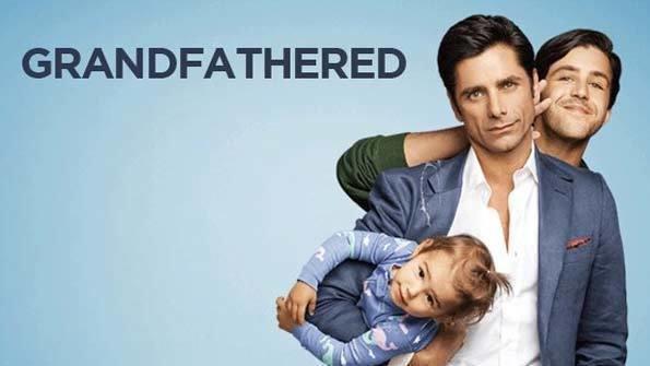 Grandfathered Staffel 2