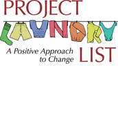 PROJECT LAUNDRY LIST