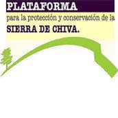 Plataforma para la protección y conservación de la Sierra de Chiva (Valencia)