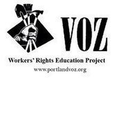 Voz Workers' Rights Education Project