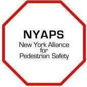 New York Alliance for Pedestrian Safety