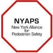 New York Alliance for Pedestrian Safety