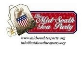 Mid-South Tea Party