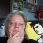 Cheryl Jewhurst