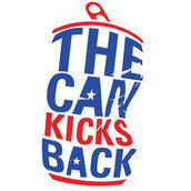 The Can Kicks Back