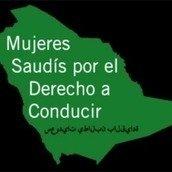 Mujeres Saudís por el Derecho a Conducir