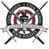 The Calguns Foundation