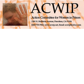 ACTION COMMITTEE FOR WOMEN IN PRISON