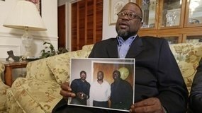 Join the family of Walter Scott in asking Congress to pass the Police CAMERA Act