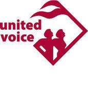 United Voice Victoria